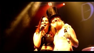 Delain  - Sing To Me w/ Marco Hietala (Silver Spring, MD) 5/14/15