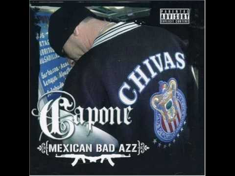 MEXICAN BAD AZZ