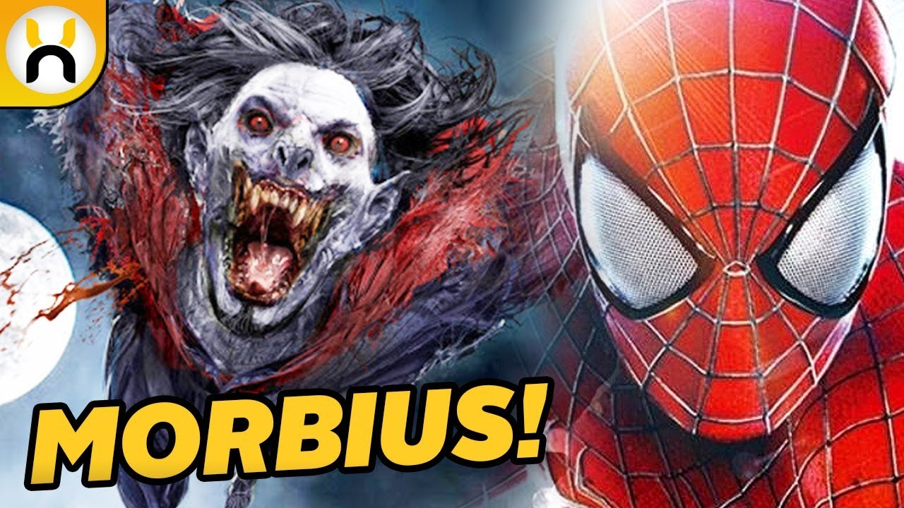 morbius - photo #22