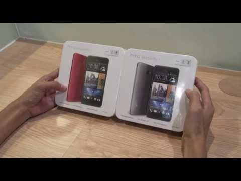 Tinhte.vn - Trên tay HTC Butterfly S