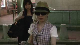 東京公演 8月14日・8月15日・8月21日の出待ち映像です.