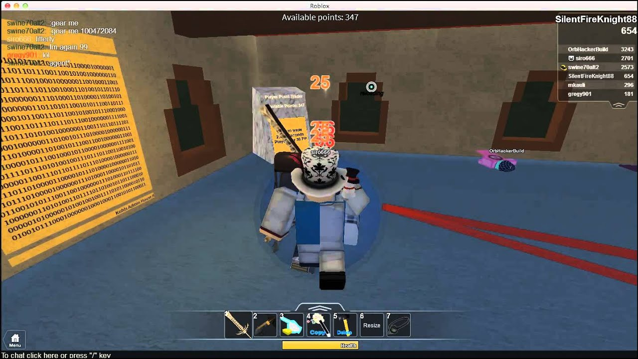 20+ Weapons For Roblox Gear Codes Admin Houes On Pictures and Ideas