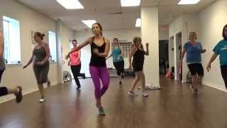 Tu Amor Me Hace Bien (Marc Anthony) ZUMBA- Salsa