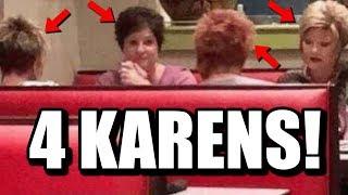 r/Choosingbeggars THE KARENS ARE TAKING OVER!