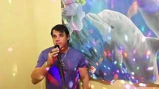"Hamilton José canta-"" Mil Vezes Cantarei"" - Gusttavo Lima"