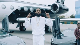 Nipsey Hussle - Racks In The Middle  Feat. Roddy Ricch & Hit-boy