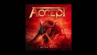 Accept - Final Journey (Audio)
