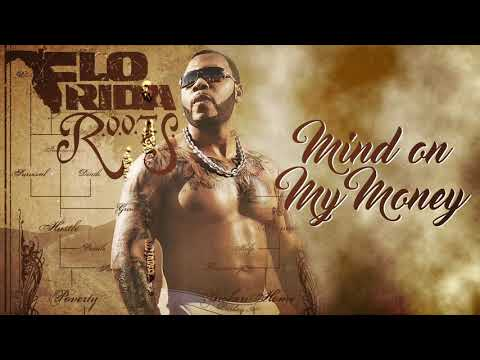 Flo Rida - Mind On My Money [Official Audio]