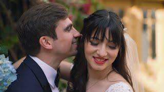Kiara & Daniel's Historic Wedding at the Crown Jewel of St. Augustine