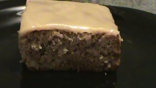 Very Old Recipe For Blackberry Jam Cake