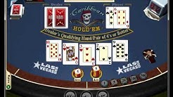 Caribbean Hold 'Em by Real Time Gaming