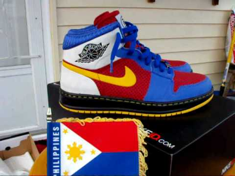Nike Air Jordan Magasin Dans Un Endroit Philippines
