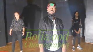 Koka   Cover Dance video   Feel The Beat Dance academy   Choreography   Raju & Bala ji
