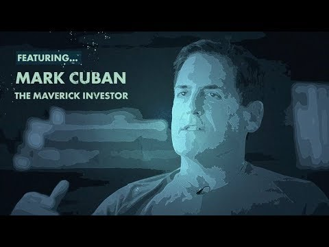 Mark Cuban In Conversation With Kyle Bass | Real Vision Video