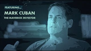 Mark Cuban In Conversation Kyle Bass | Interview | Real Vision™