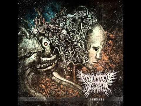 Genocide Of Prescription - Genesis (2013) [Full Album]