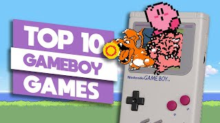 Top 10 Best Gamęboy Games Of All Time