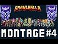 Brawlhalla Montage 4 (ft. Mongelo)