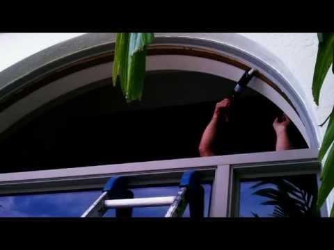 Impact Window / Door Glass Replacement Broward Palm Beach