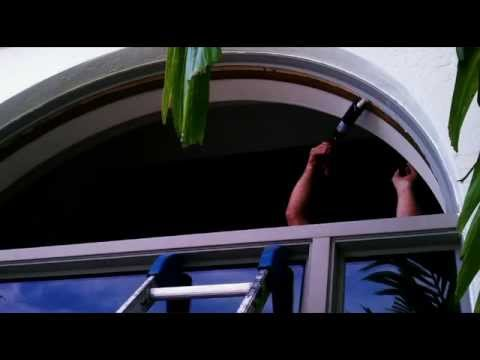 Impact Window / Door Glass Replacement Broward Palm Beach