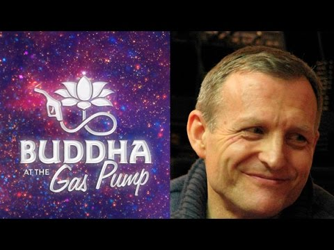 Richard Lang - Buddha at the Gas Pump Interview