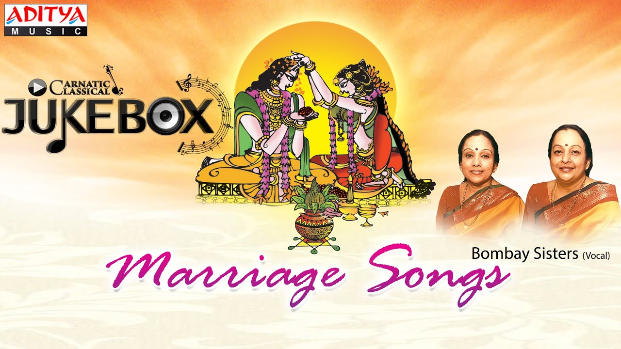 Marriage Songs By Bombay Sisters