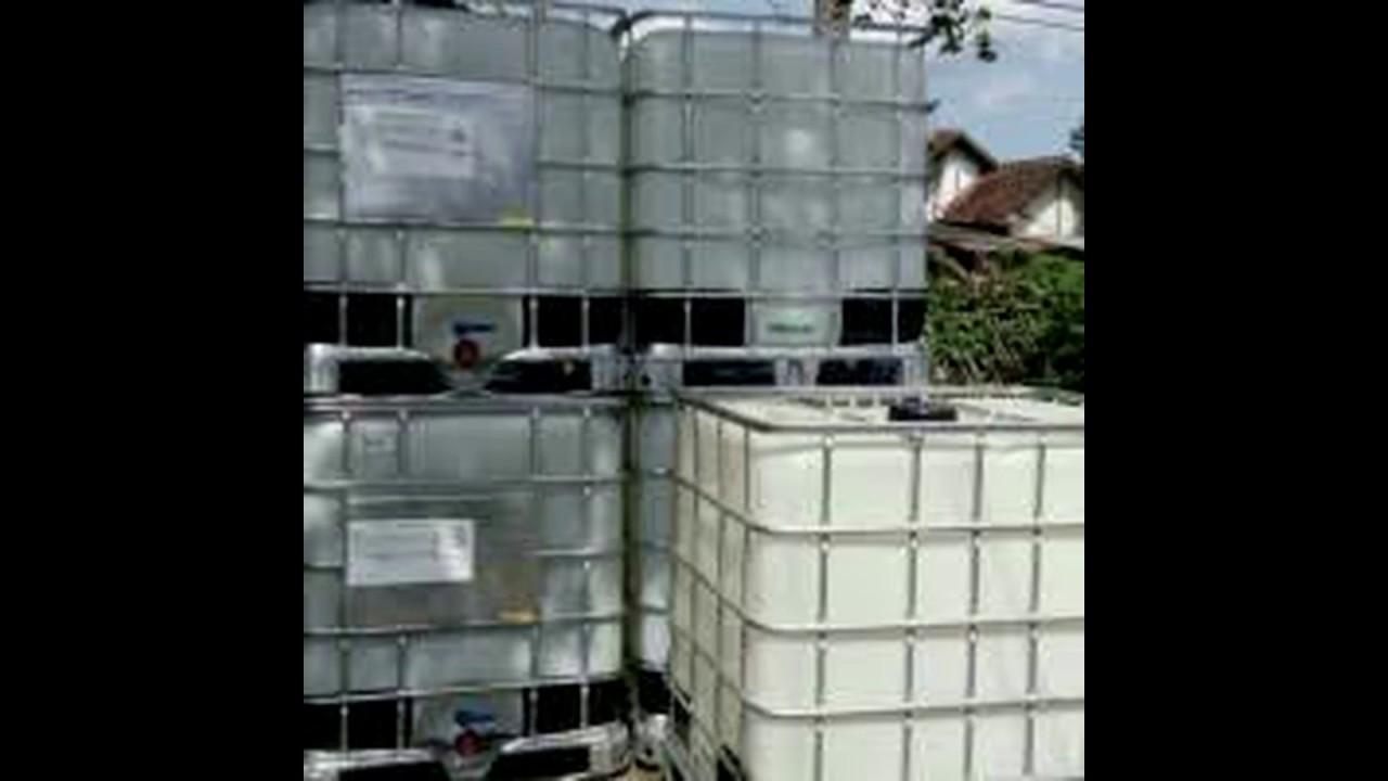 Jual Tandon Air 1000 Liter Di Jogja - 081.215.74447 - YouTube