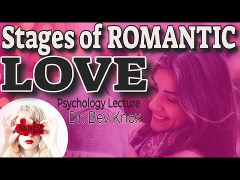 Psychology of Stages in Romantic Relationships from YouTube · Duration:  17 minutes 6 seconds
