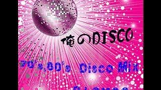 「俺のDISCO」 70