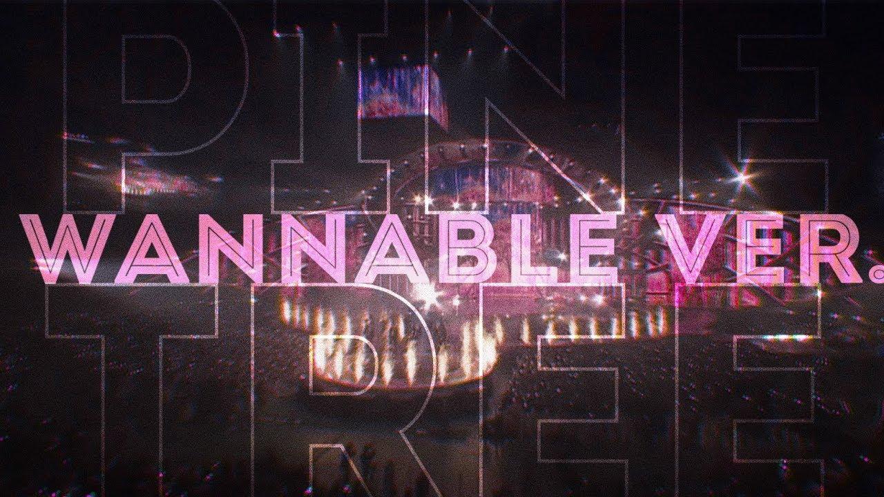 Wanna One (워너원) - 'PINE TREE' (소나무) (Wannable Ver.) FMV