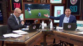 Sid's Rant: Fire everyone, Italy