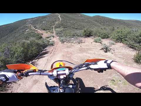 Easter Ride Hills 4/11/2020