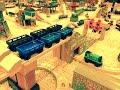 Thomas Wooden Railway Layout (#10)