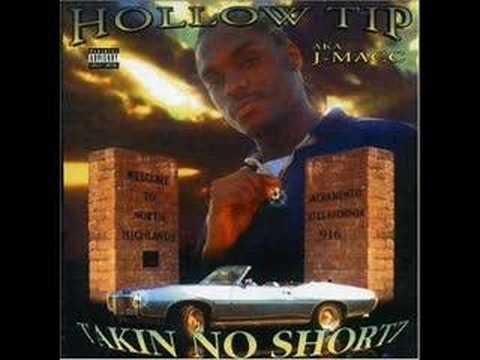 Ridin' - Hollow Tip