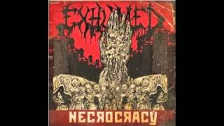 EXHUMED - NECROCRACY  2013 - (So Passes ) The glory of death