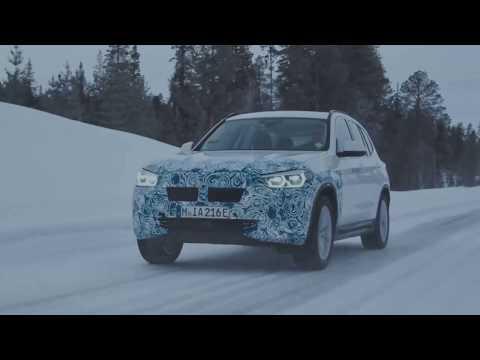 BMW da un paso más en la electrificación