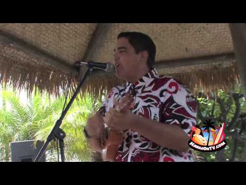 18th Annual Maui Youth Ukulele Contest - Hula Grill Kaanapal