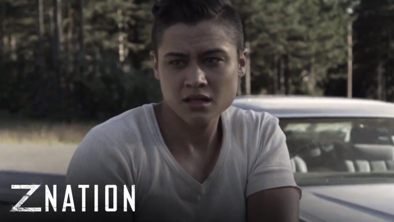 Download Z NATION | Season 5, Episode 7: Dante's Doom | SYFY