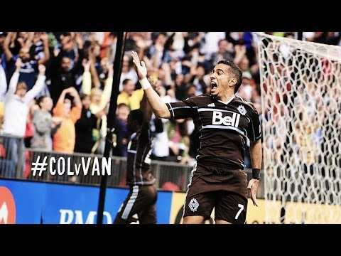 HIGHLIGHTS: Vancouver Whitecaps vs. Colorado Rapids | October 27, 2013