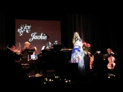 Jackie Evancho - Your Love (with lyrics)