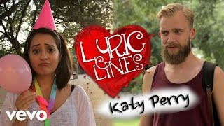 Vevo - Vevo Lyric Lines: Katy Perry Lyrics Pick Up GUYS?