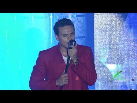 Como lo hizo - Silvestre Dangond - Chile 2015