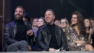 The MOGUL Awards 2018 - Highlights