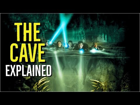 THE CAVE Explained