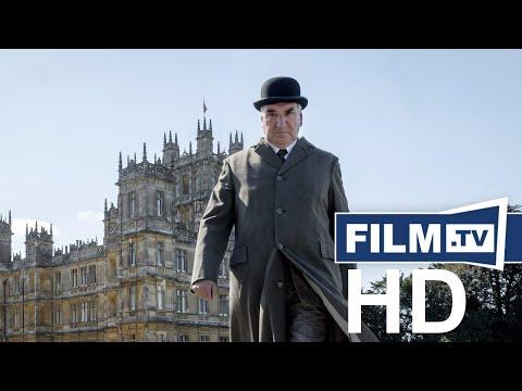 Downton Abbey Trailer Deutsch German (2019)