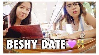 VLOG: Bonding Date w/ Beshy Anna ♡ + Ang bagong business nila ni Geloy!