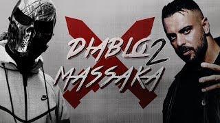 Massaka vs. Diablo 2