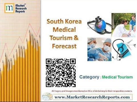 South Korea Medical Tourism & Forecast