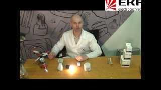 Фотореле(Продолжение на http://planerist916.ru/ Фотореле служит для управления работой осветительных приборов в зависимости..., 2012-03-05T13:13:46.000Z)