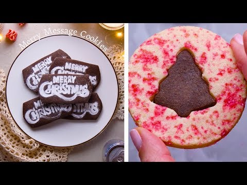5 Simple Holiday Cookies So SPECTACULAR, They're Fit for the Rockettes! | Get Festive with So Yummy
